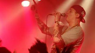 Moneyboy - Yayo (Live HD)