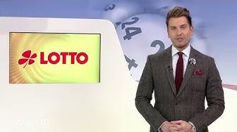 Ziehung der Lottozahlen vom 11.02.2015