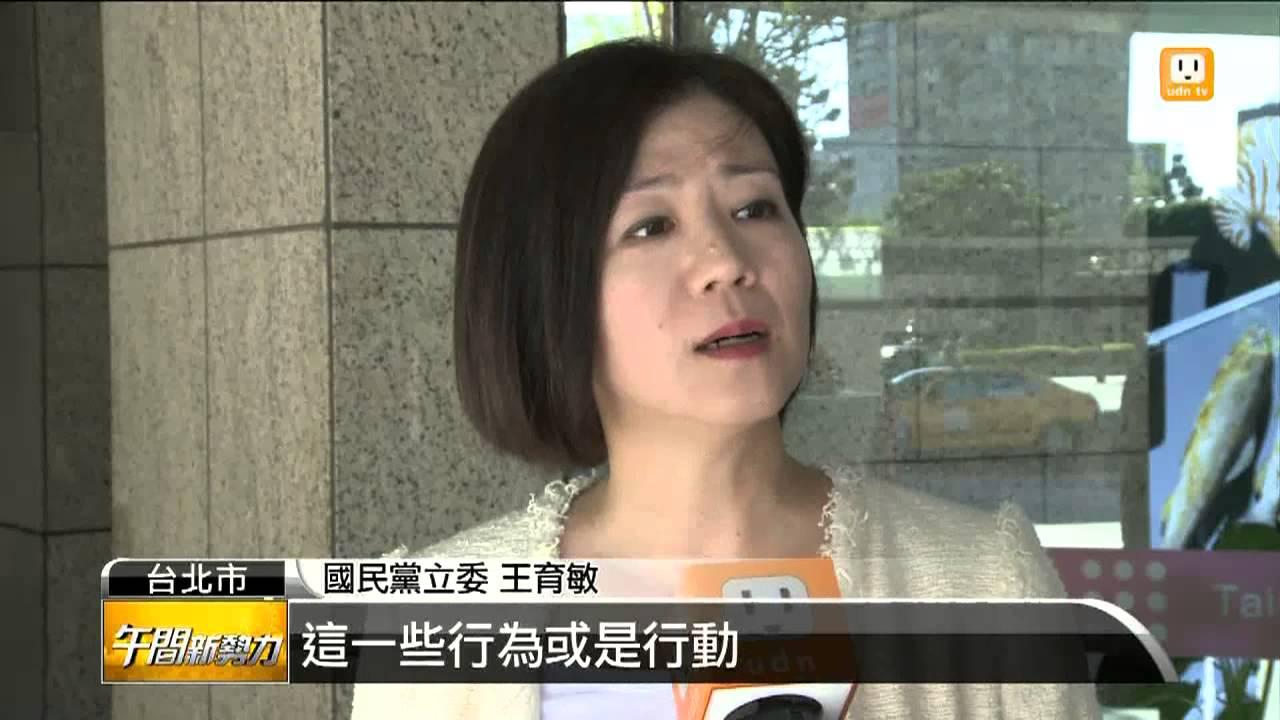 【2013.11.23】立院修法通過 藏小孩難獲監護權 -udn tv - YouTube