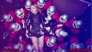DjMagicBaron - Mega Mashup 2 [Music Video 2012]