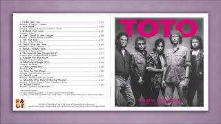 TOTO ''Singles Collection'' - Vol.3 (As & Bs - 1986/1990) by R&UT