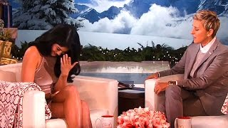 Kylie Jenner's Painfully Awkward Interview About Tyga