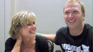 Big Gay Horror Fan interviews Kimberly Beck