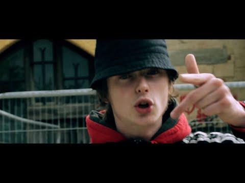 Drapes - Blueprint [Official Video]: Blast The Beat TV