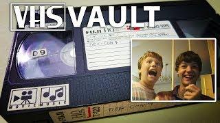 DEF-CON 9 Ep.1 (June 1993) - VHS VAULT