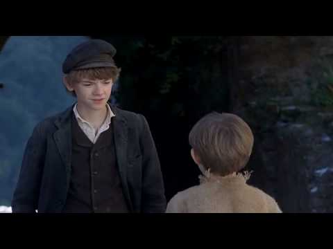 Thomas Sangster  Pinocchio 1