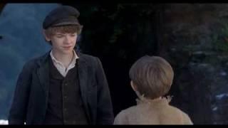 Thomas Sangster - Pinocchio (clip1)