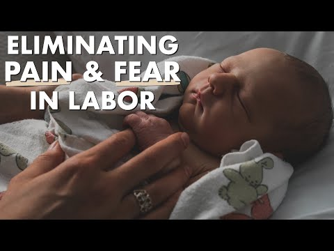 Where Does Discomfort Originate From in Labor