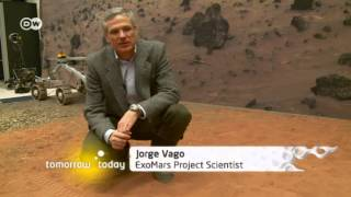 ESTEC: Building the Next Generation of Space Research Vehicles | Tomorrow Today