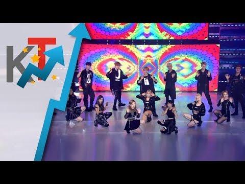 Wow! Z-Stars nagpabilib sa It's Showtime! 😍💘 thumbnail