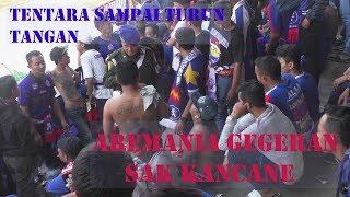 Download Video Detik Detik Sesama Aremania Ribut Sendiri Di Tribun MP3 3GP MP4