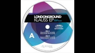 LondonGround - Klauss (Atapy Remix) [Hermine Records 001]