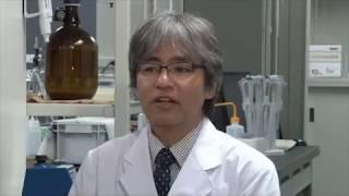 麻布大学 研究室紹介04_折戸 謙介 教授