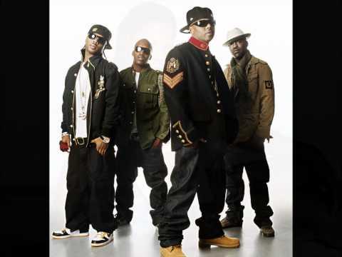 Jagged Edge feat. Ashanti - Put A Little Umph In It (Dj  SCooP Danza Kuduro Remix)
