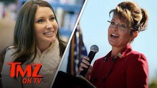 Bristol Palin's Joining Teen Mom! | TMZ TV