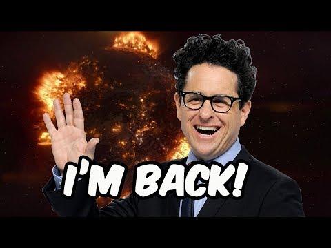 The J.J Is Back! Good Or Bad? STAR WARS