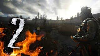 Dead Air: Последний выживший. Покорение Зоны [Часть 2]