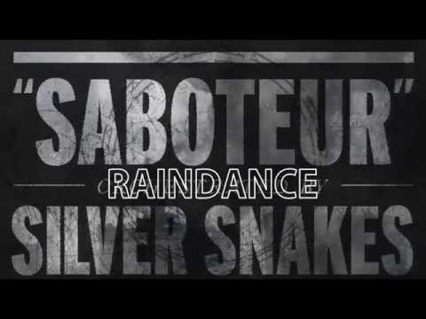 Silver Snakes - Raindance [Official Lyric Video]
