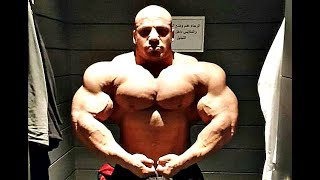 Why Big Ramy won't win the Olympia this year