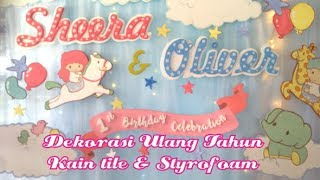 Video Little twin star birthday theme with Tile di Chili's Grill & Bar download MP3, 3GP, MP4, WEBM, AVI, FLV Juli 2018