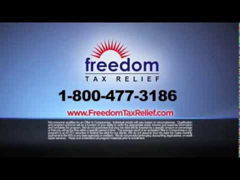 Freedom Tax Relief Commercial