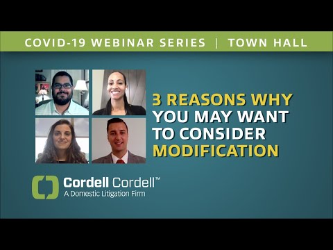 3 Reasons Why You May Want To Consider Modification