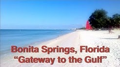 Video Tour of Bonita Springs, Florida