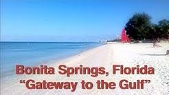 Video Tour of Bonita Springs, Florida