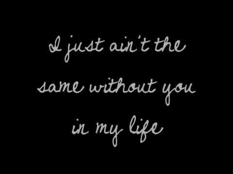 Yellowcard-View From Heaven (Lyrics) - YouTube