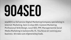 Web Design Jacksonville