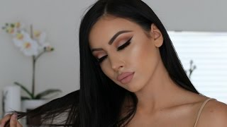 Instagram Baddie Makeup | Gemma Isabella