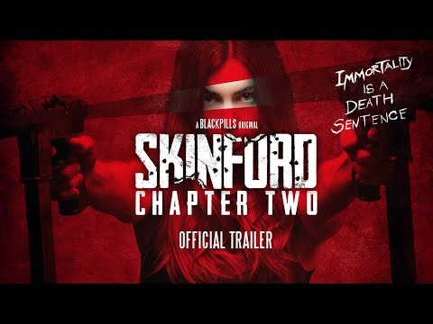 Skinford Chapter 2