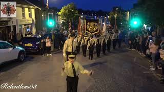 Kilcluney Volunteers F B Full Clip Their Own Parade 07 06 19