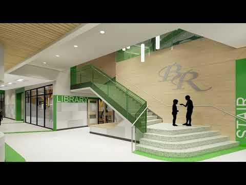 WRA Architects | Blue Ridge ISD Elementary School | Design Video