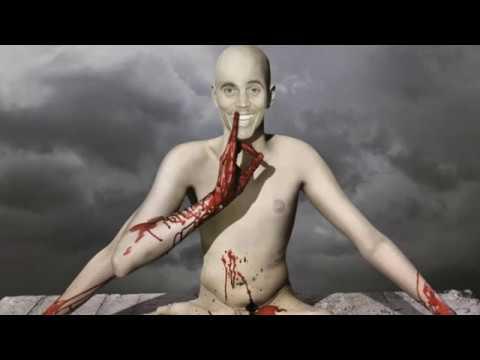 MESHUGGAH - Bleed (Steve-O Edition)