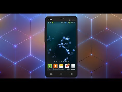 How To Set Animated Wallpaper In Android Phone