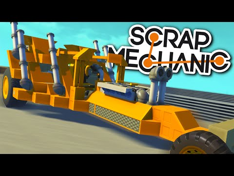 Mechanic Creations