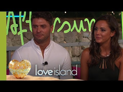 Caroline Chats to Tyla and Mike   Love Island Aftersun