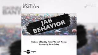 "Skinny Banton - Jab Behaviour ""2017 Soca"""