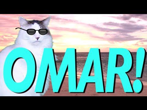 Omar The Cat Youtube
