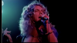 Led Zeppelin - Black Dog (Live Video)(Watch this live version of