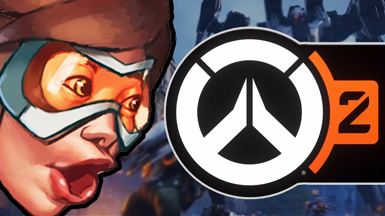 Download OVERWATCH 2 ANNOUNCED, New Hero REVEAL: Sojourn | Blizzcon 2019 News Breakdown