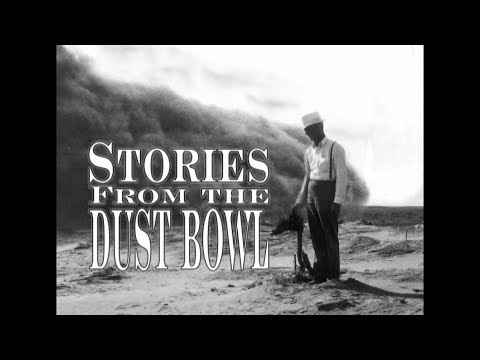 Stories From The Dust Bowl (2005)