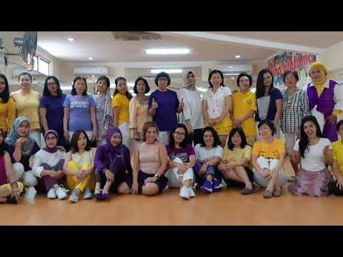 Vamos De Fiesta - line dance