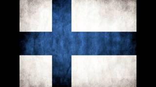 Area Bombardment - Suomen Sankari