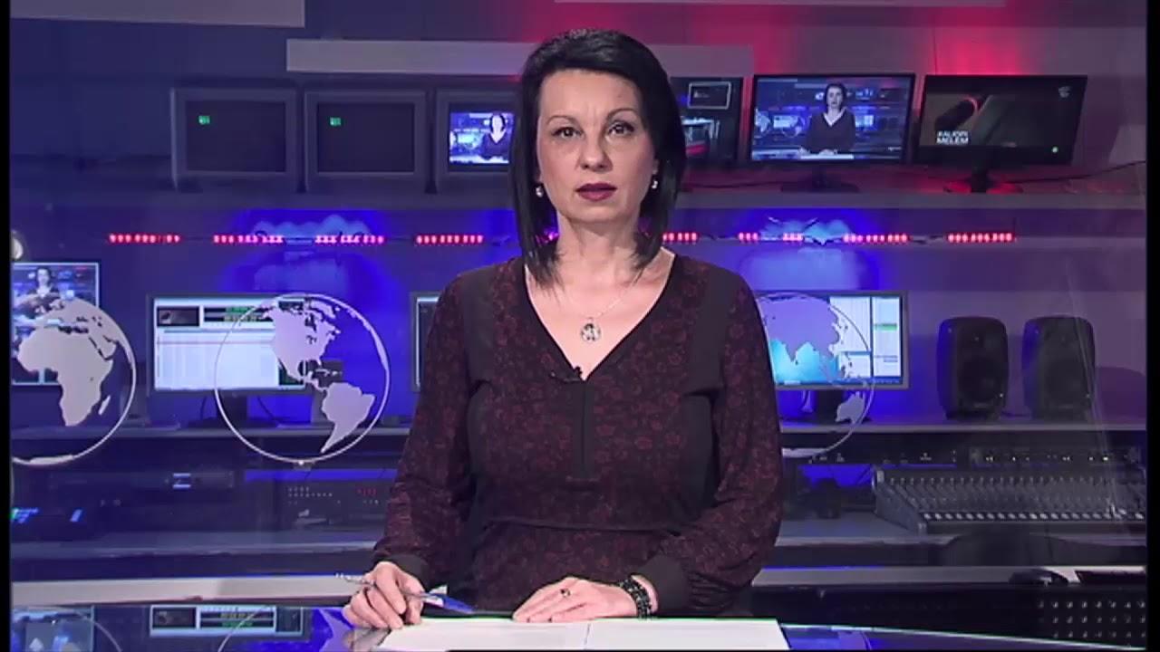 ТВМ Дневник 10.03.2018
