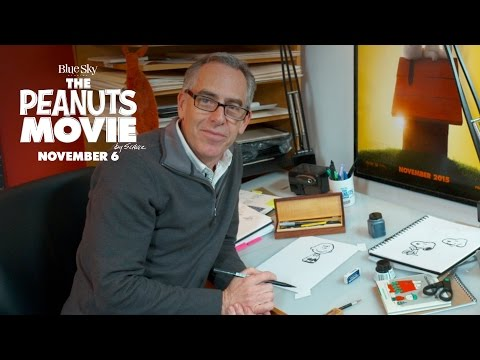 The Peanuts Movie | How to Draw Charlie Brown [HD] | 20th Century FOX Mp3