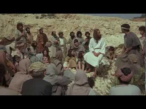 The Story of Jesus - Dinka, South-Central / Agar / Central Dinka Language