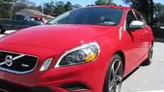 Ron Reviews the 2012 Volvo S60 T6 AWD R-design: 325hp!
