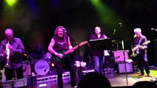 Family - Hung up Down - Shepherds Bush Empire 2013
